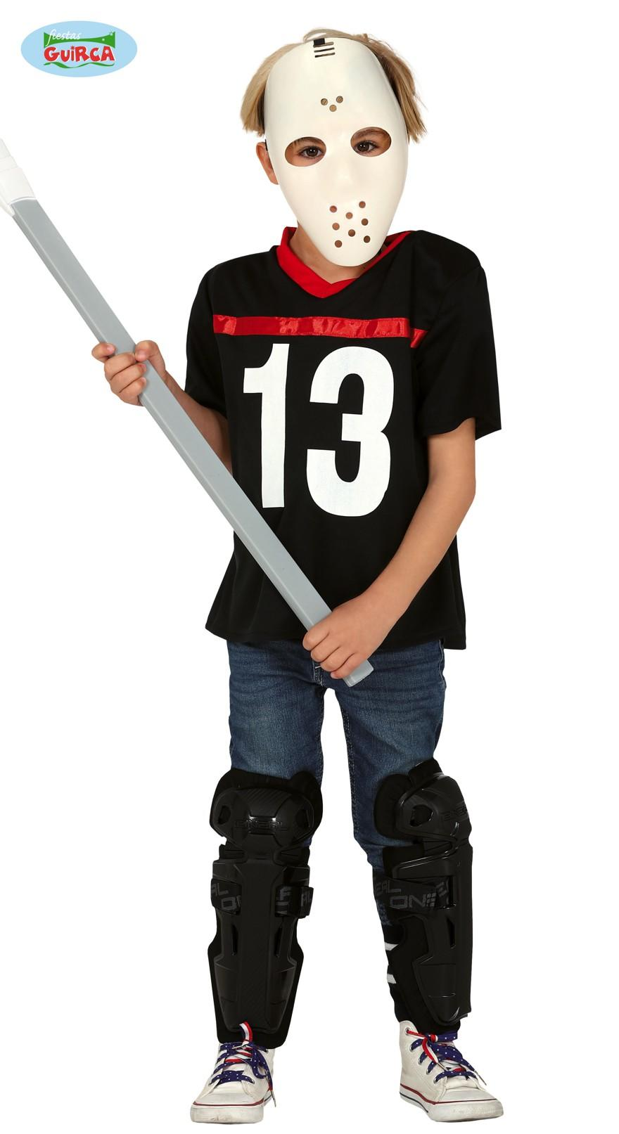 Kids Jazz Dead Costume