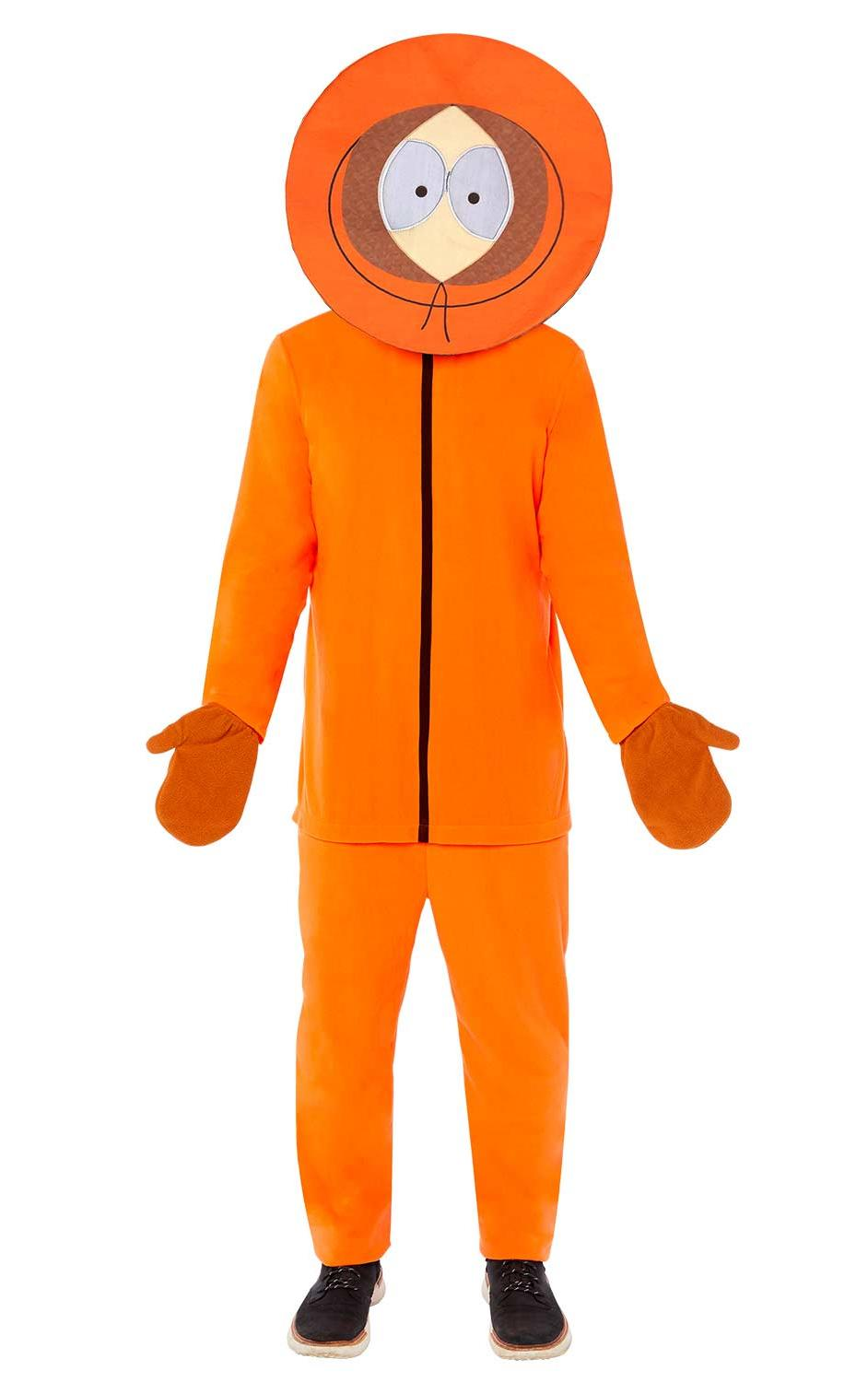 Southpark Kenny Costume