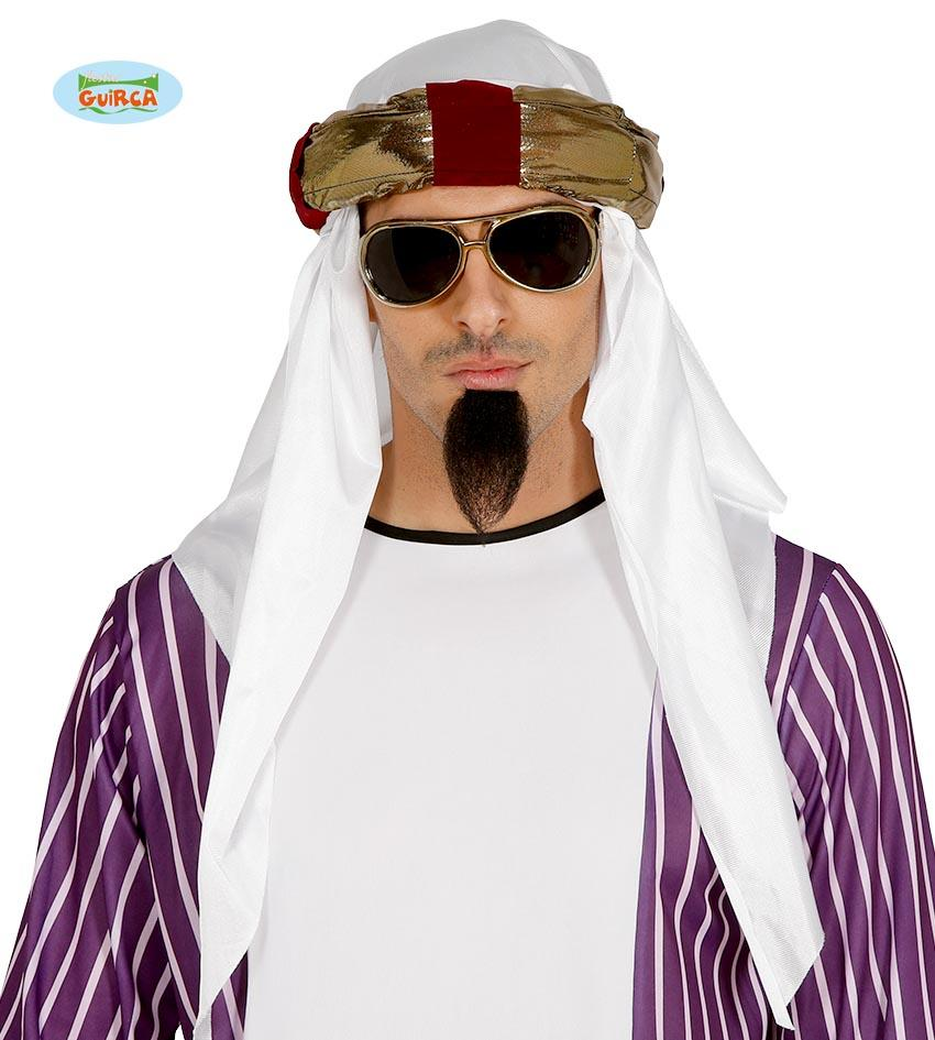 Arab Prince Headdress