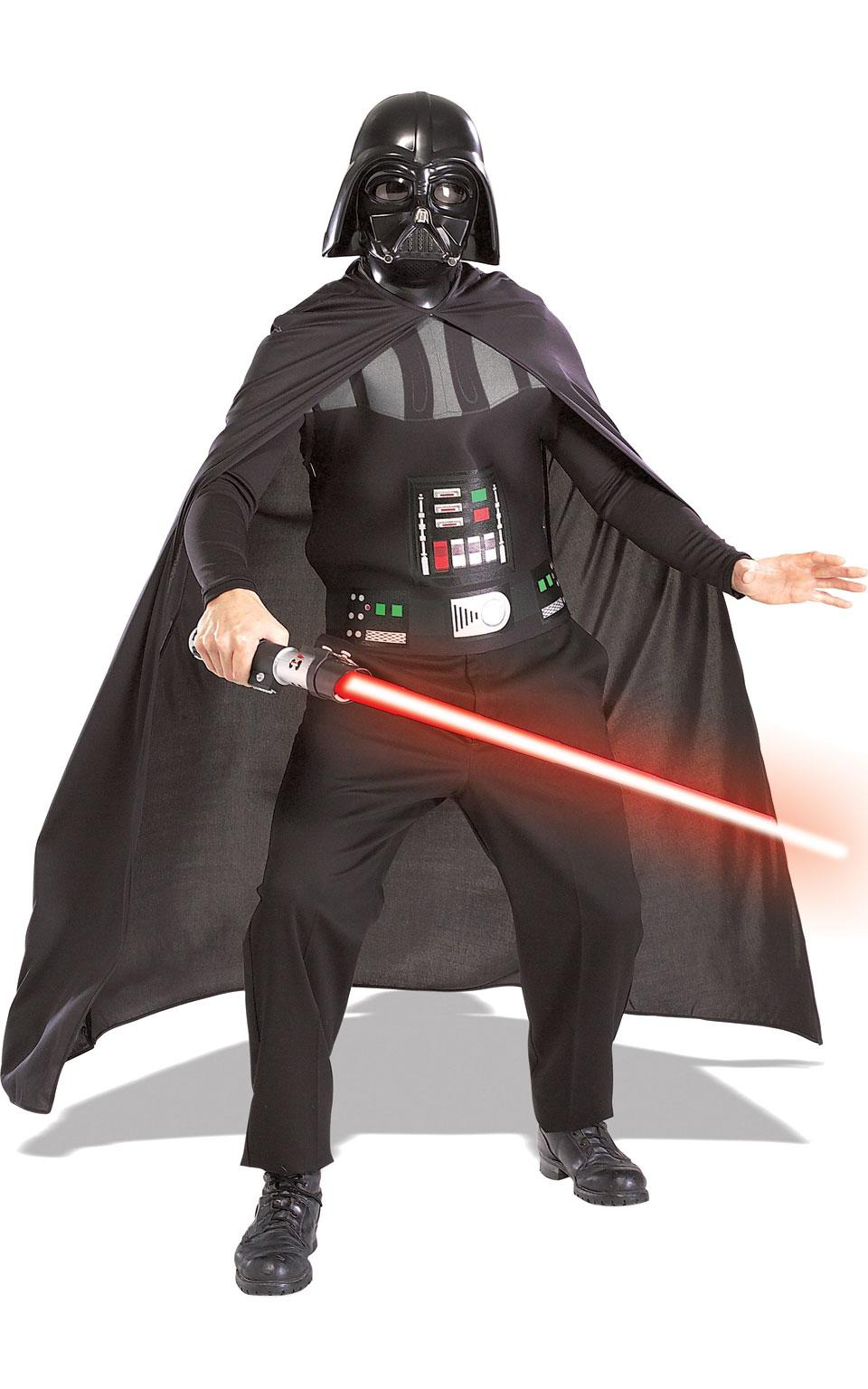 Darth Vader Costume Kit Adult