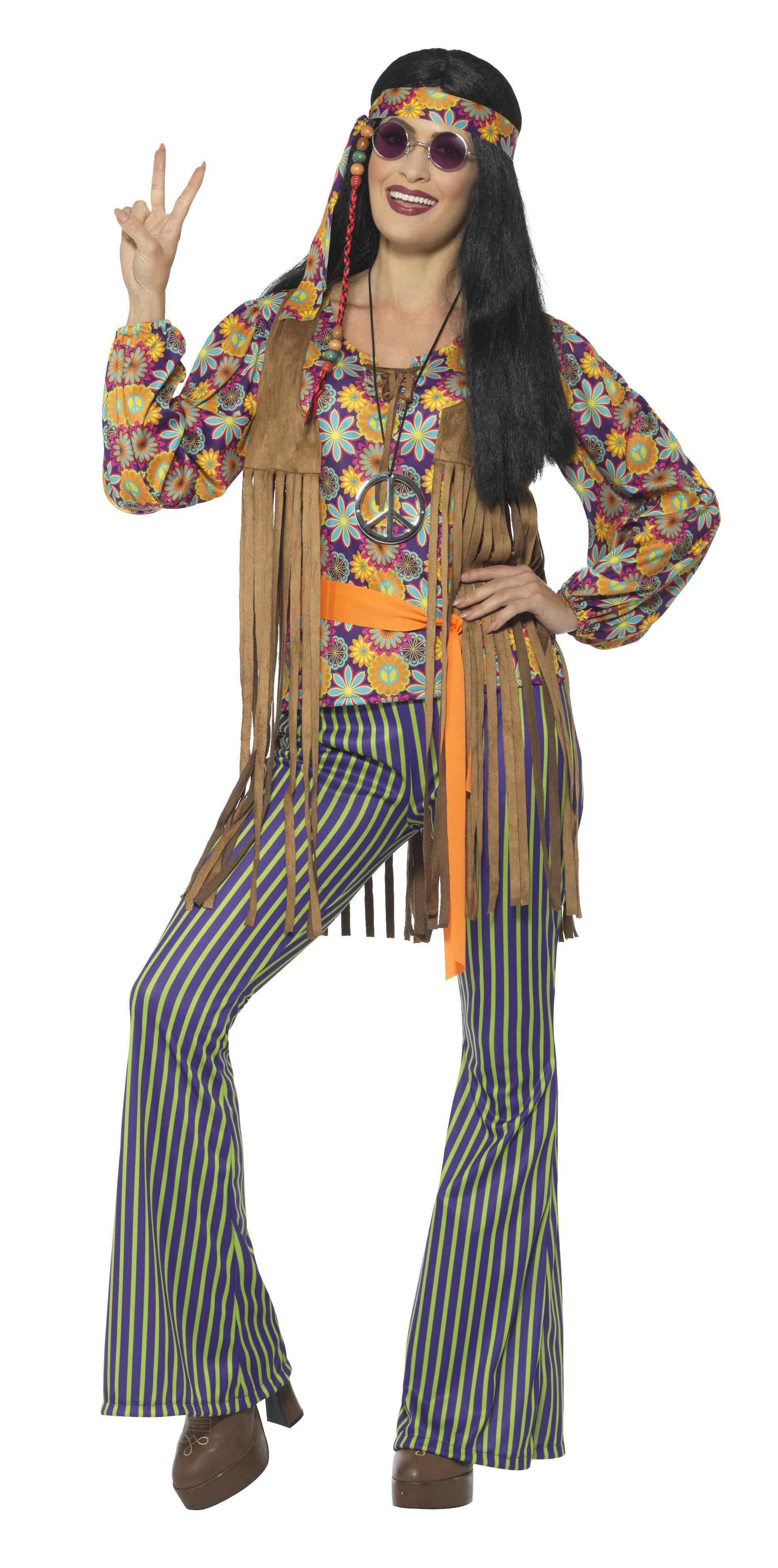 60s Singer Costume Female