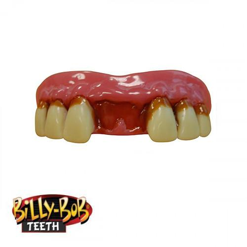 Billy Bob Teeth Puck
