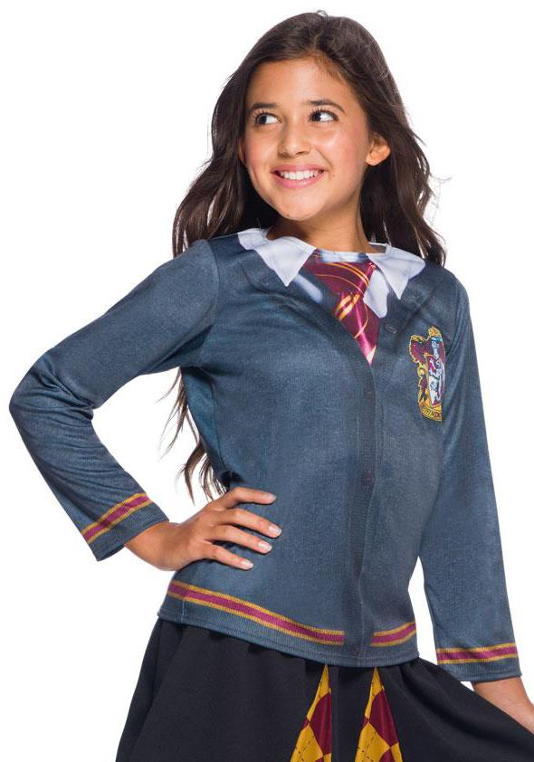 Harry Potter Gryffindor Top