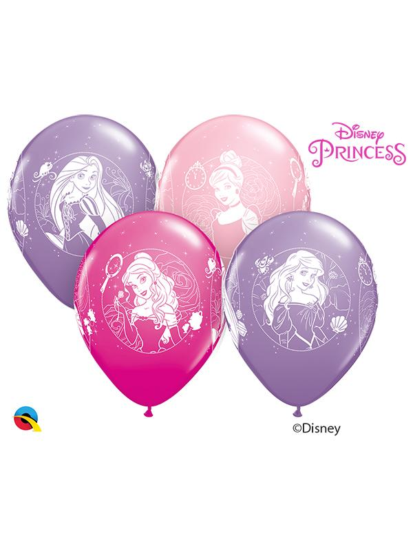 Latex Balloons Disney Princess