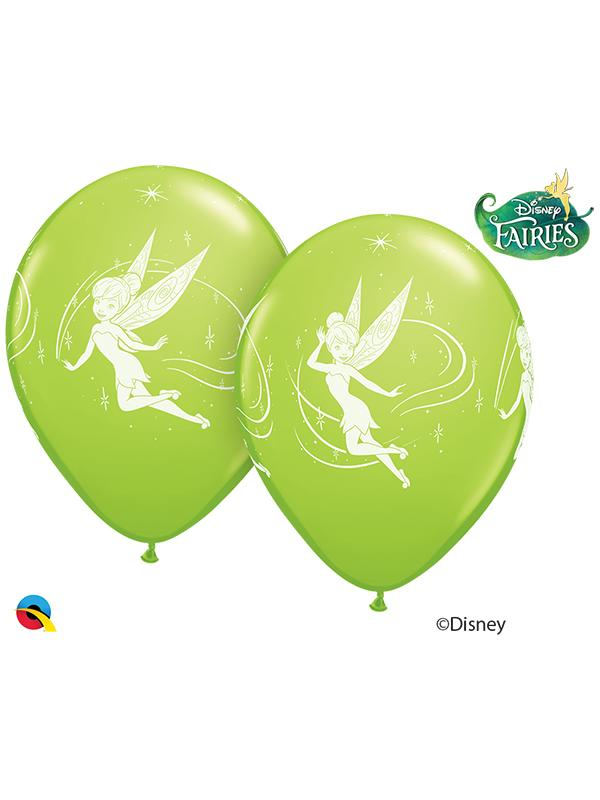 Latex Balloons Disney Tinker Bell