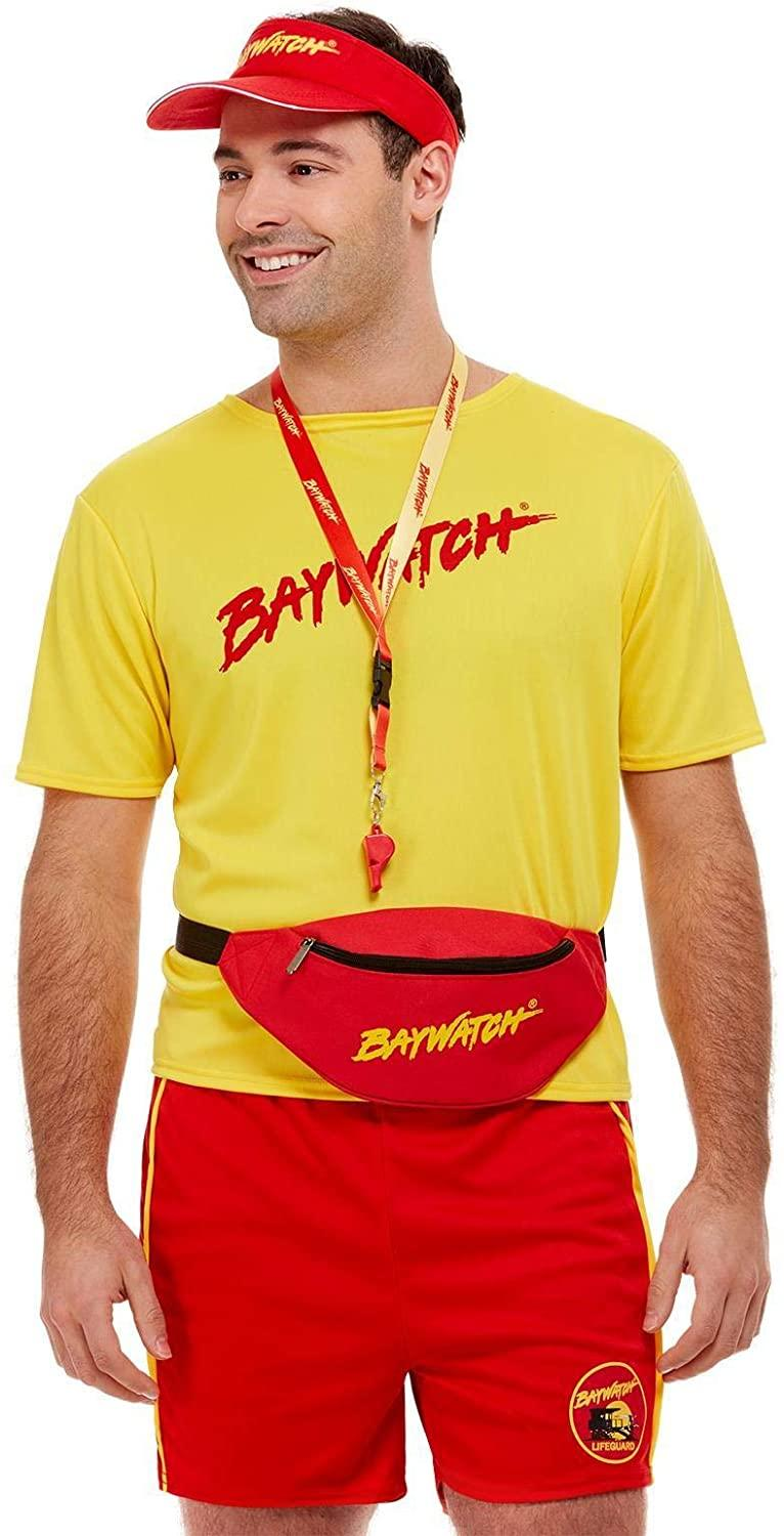 Baywatch Kit