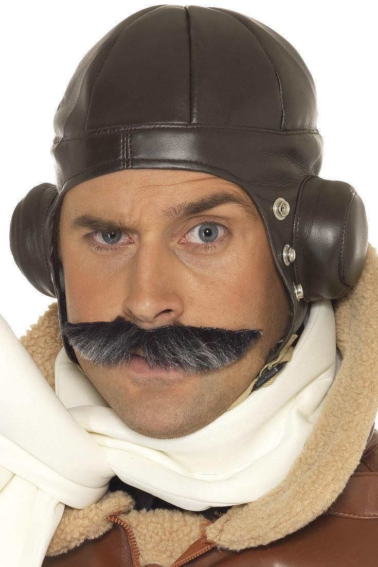 Flying Helmet Brown