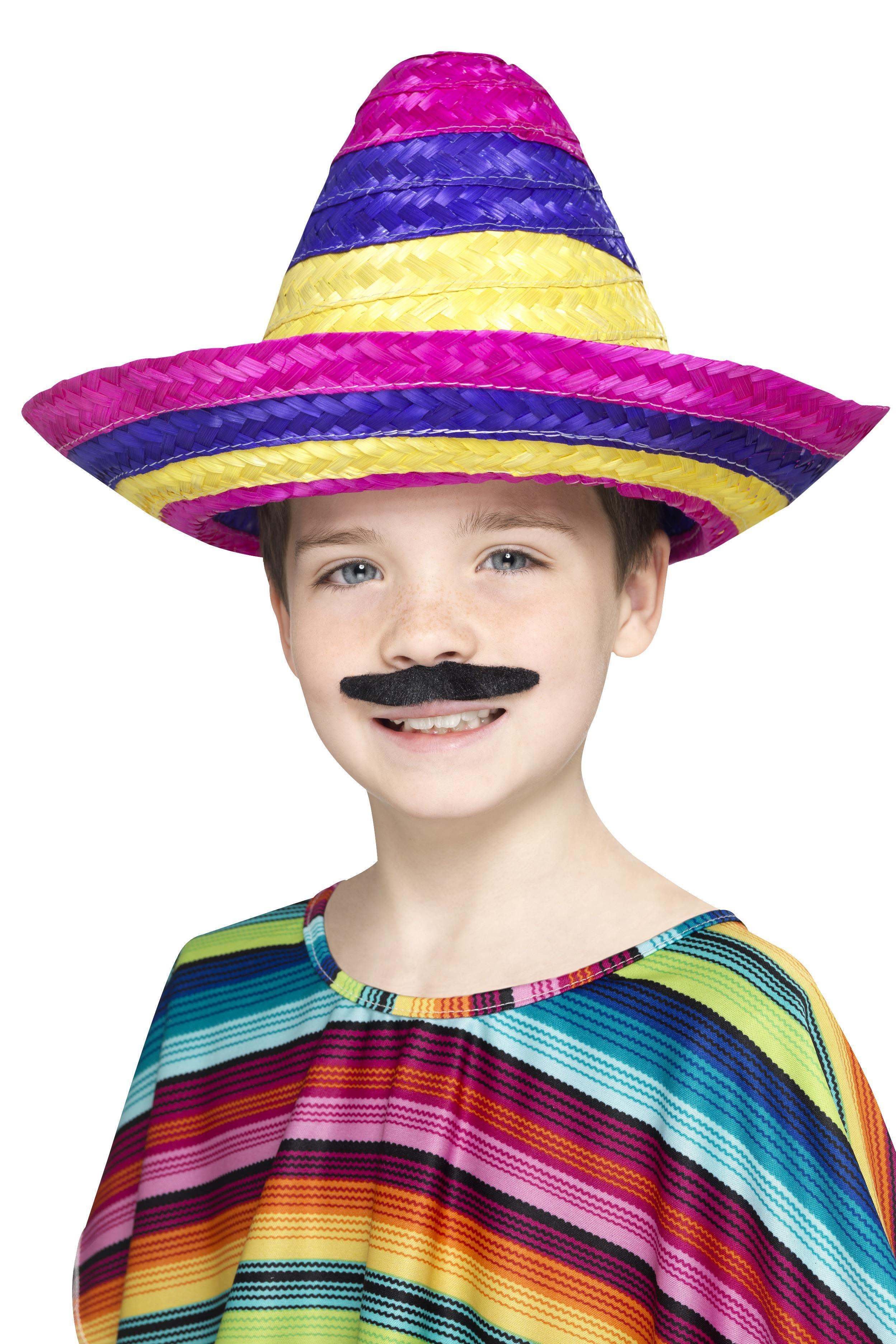 Kids Sombrero Hat