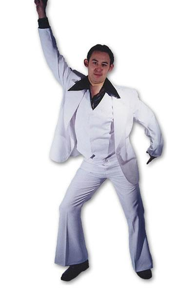1970s Night Fever Hire Costume