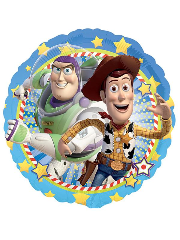 Foil Balloon Disney Toy Story