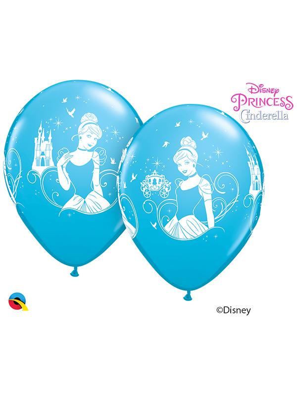 Latex Balloons Disney Cinderella