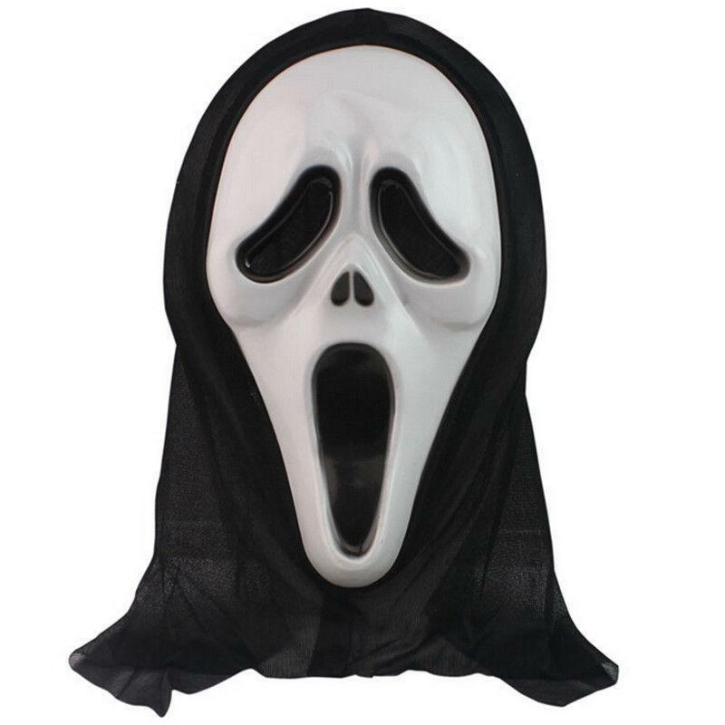 Official Scream Mask Ghost face