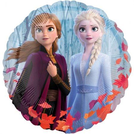 Disney Frozen 2 Foil Balloon