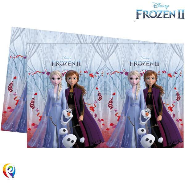 Disney Frozen 2 Plastic Tablecover