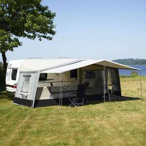 TC0025 isabella eclipse awning sun canopy