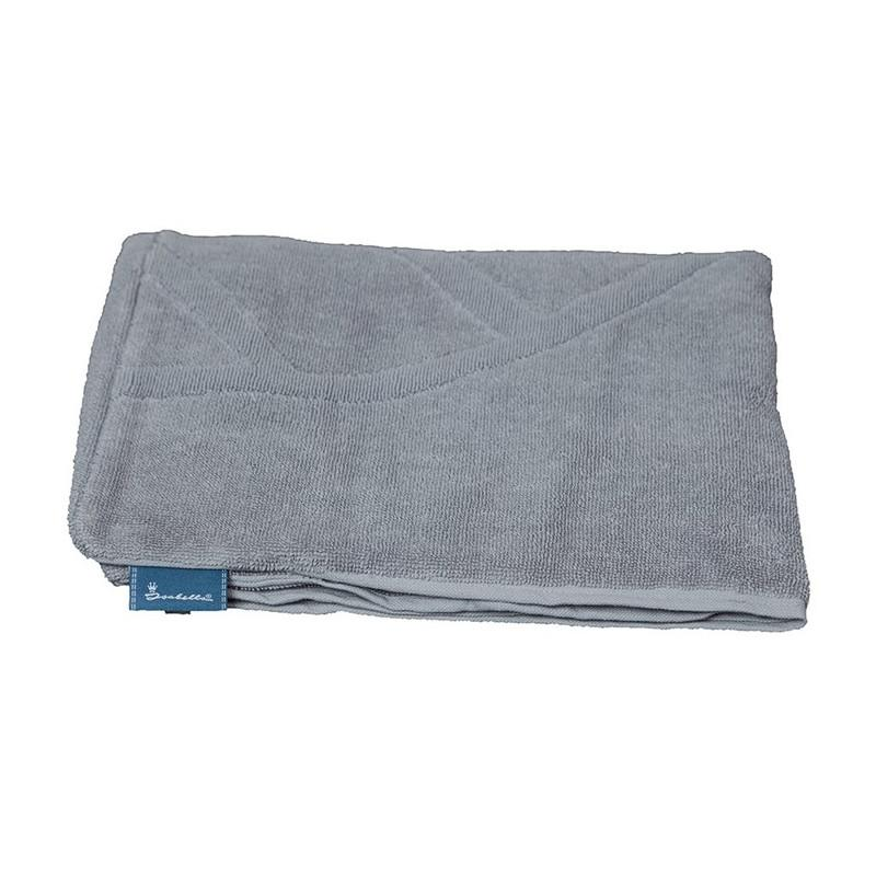 isabella towel for sunbed - folded