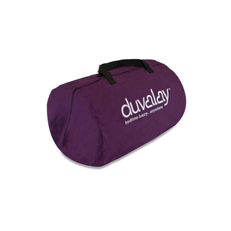 TC2291 duvalay topper storage bag