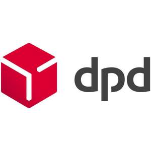 add shipping dpd logo