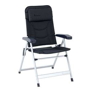 TC180184 isabella low back  loke folding camping chair