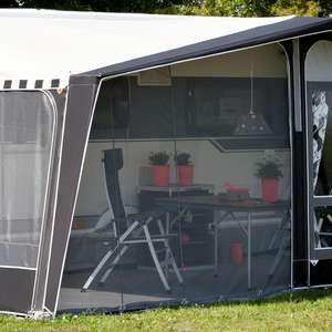 isabella caravan awning net front flyscreen