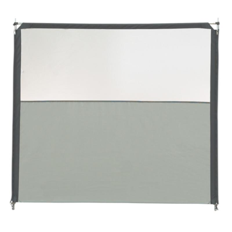 TC3610 isabella extra centre panel for flex grey windbreak 401102402