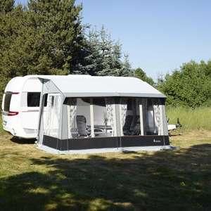 Caravan And Motorhome Awning Porches You Can Caravan