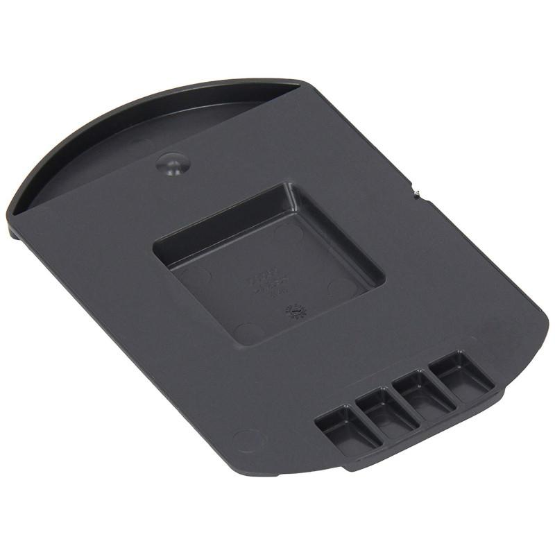 thetford cassette toilet holding tank sliding cover [5071806] bottom
