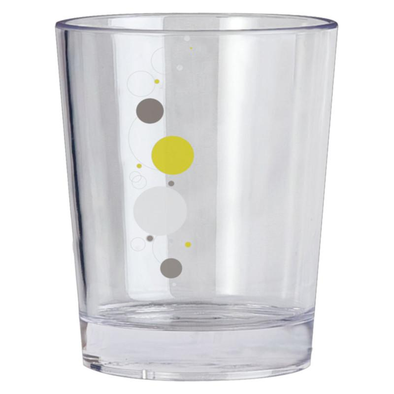brunner space 30cl lightweight plastic tumbler