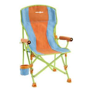 TC6115 brunner childrens camping chair raptorina