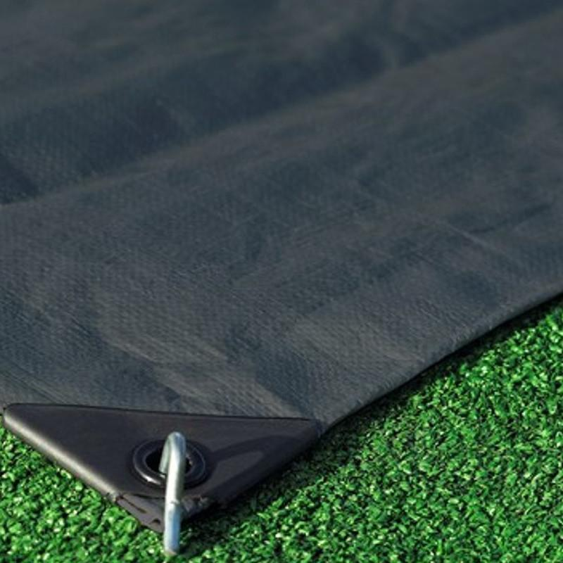 isabella caravan awning ground sheet