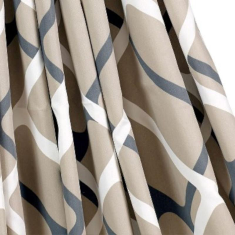 isabella caravan awning curtains collage sand
