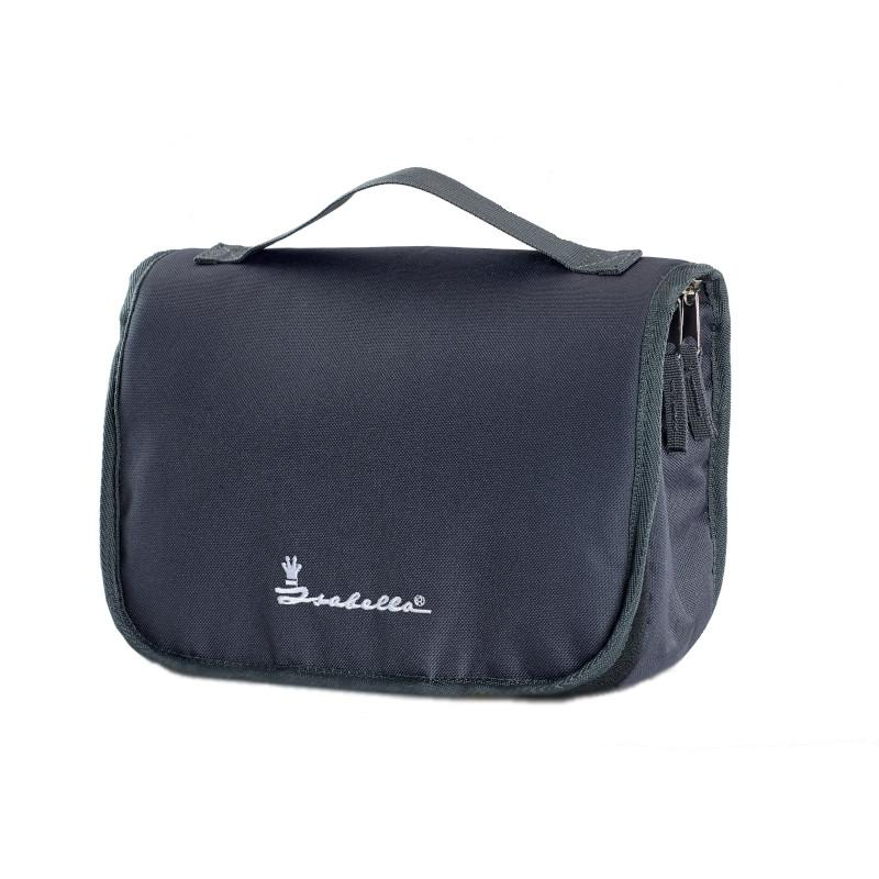 isabella toilet/wash bag grey closed 900060411