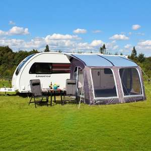 outdoor revolution caravan and motorhome awnings and accessories