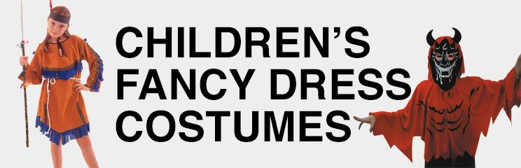 Children's Fancy Dress