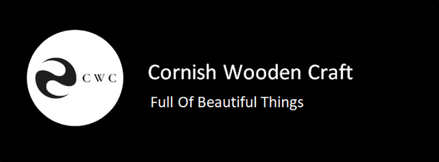 Cornish Wooden Craft Looe