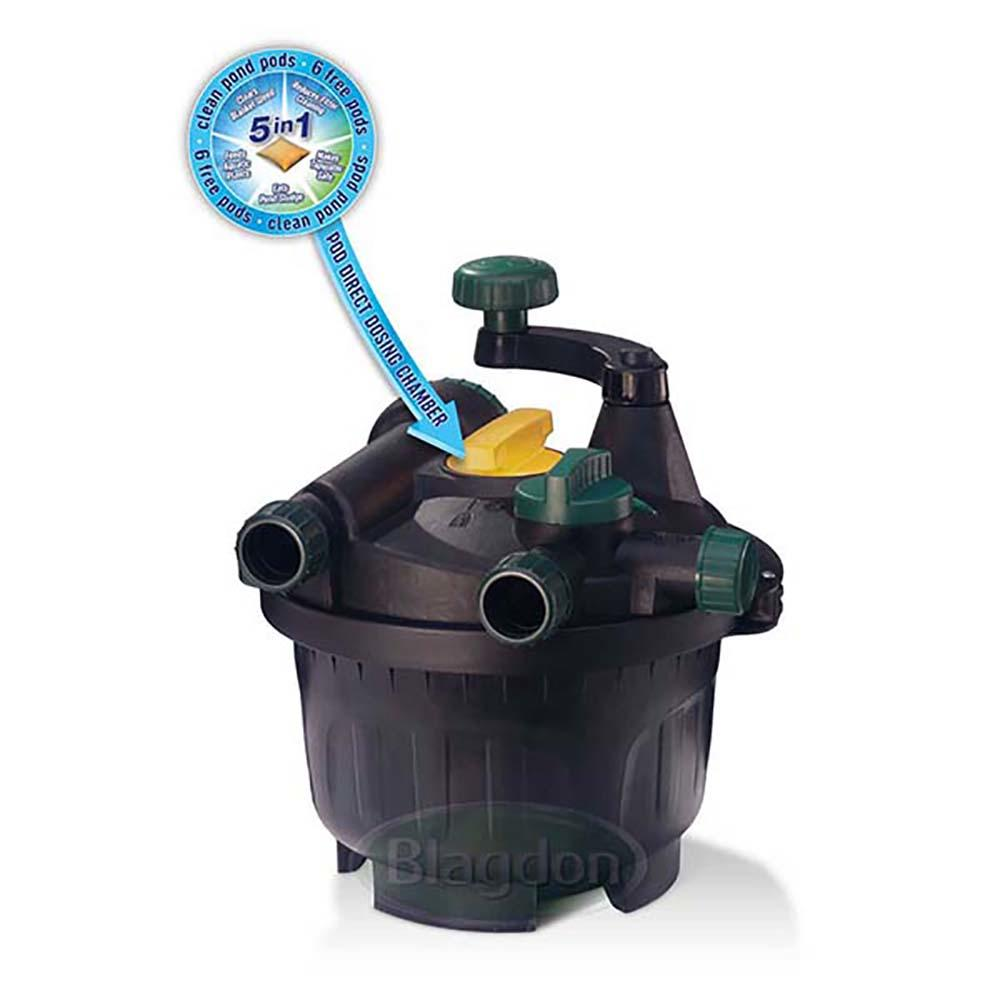 Blagdon Clean Pond Machine 7000 Pressure Filter