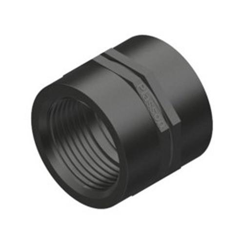 "Plasson Threaded 1"" Socket"