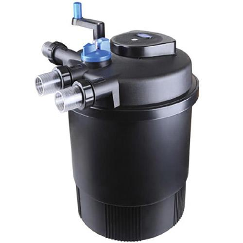 Pondxpert SpinClean 40000 Pressure Pond Filter & 55w UV