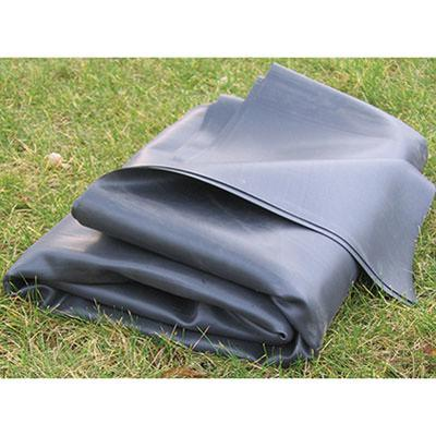 EPDM Rubber Pond Liner 4x4m x 0.75mm
