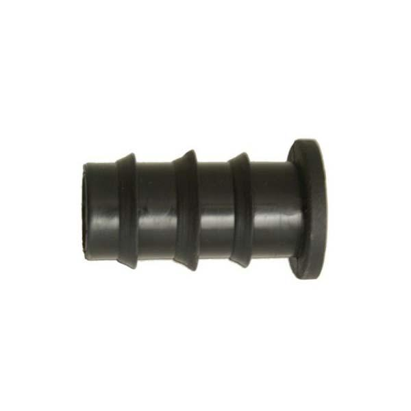 Barbed End Plug 16mm