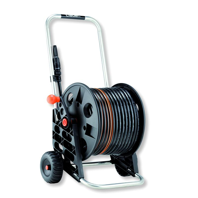 Claber Pronto 30m Hose Cart Kit - 8864