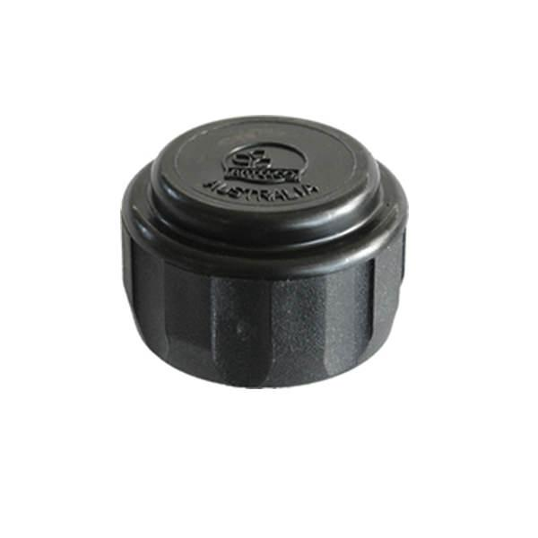 Antelco Cap and Washer 3/4""