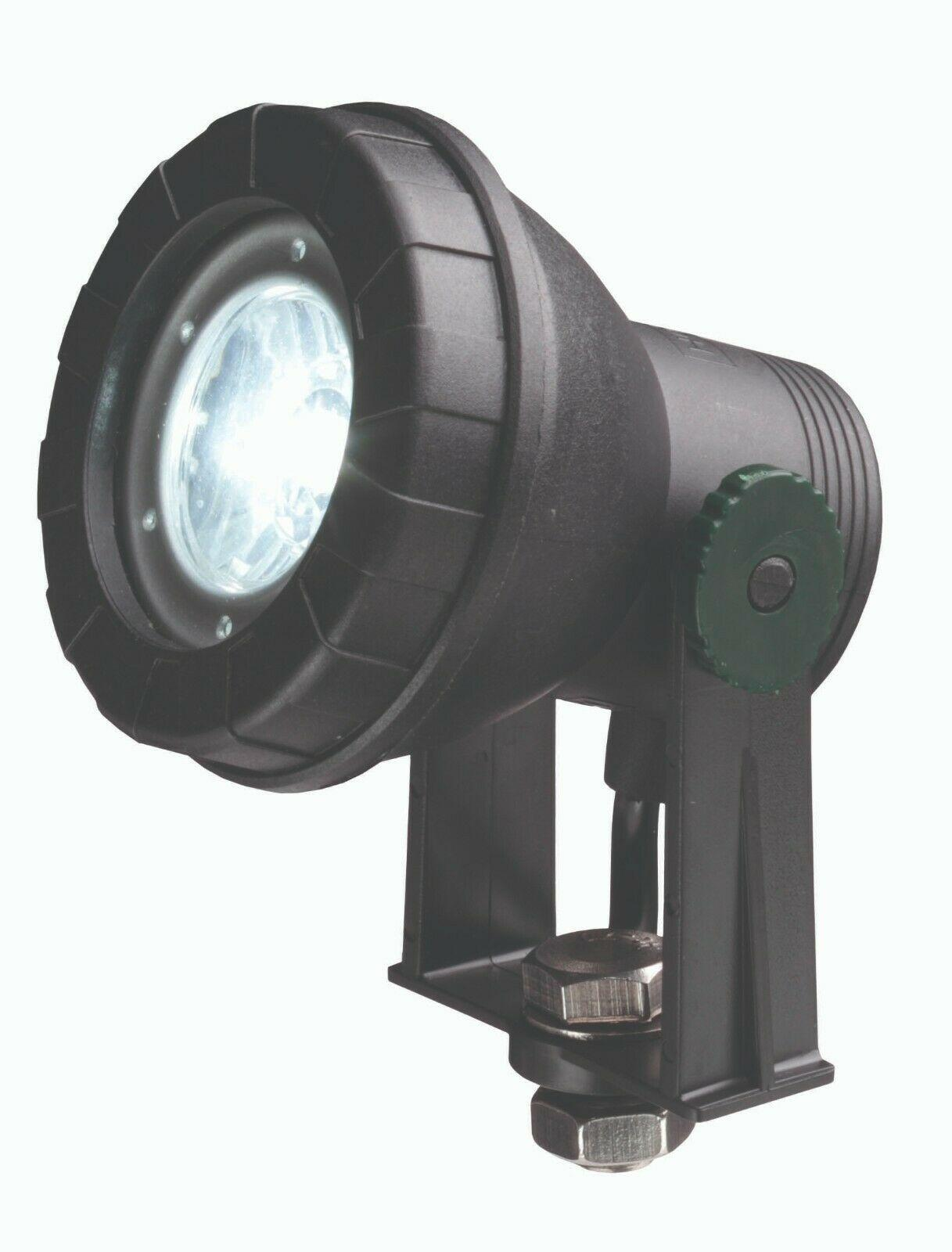 Blagdon LED Pond & Garden LIghts 5 x 3w - 1052276