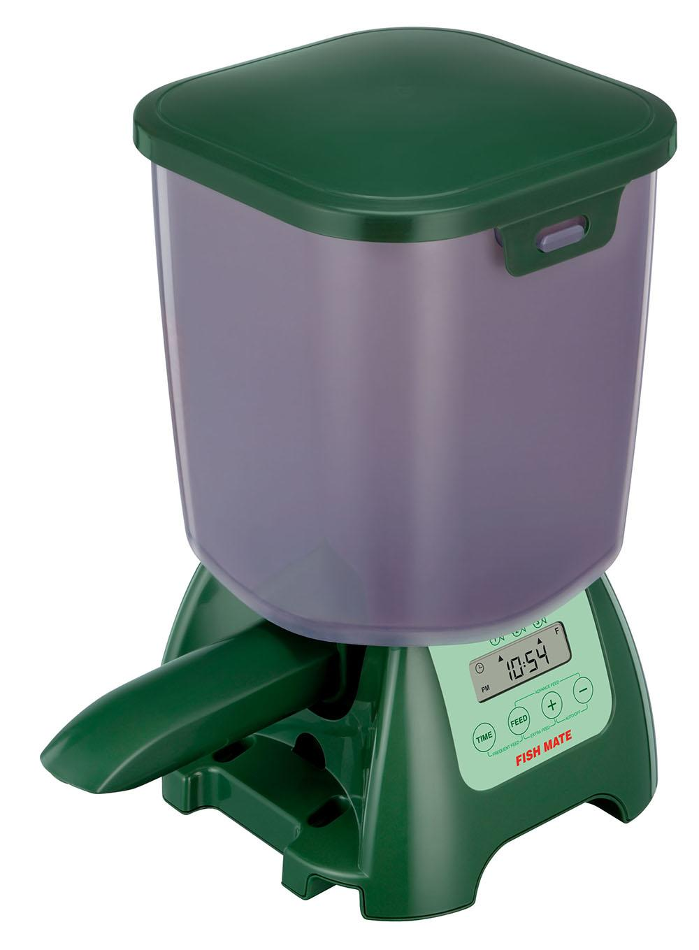 Fish Mate P7000 Fish Feeder