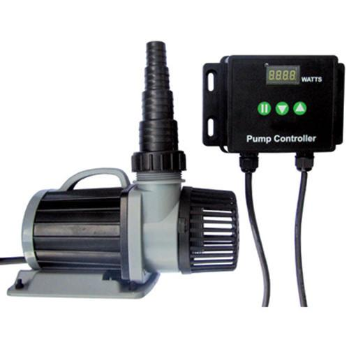 Pondxpert Variable Flow 20,000 Litre Pond Pump