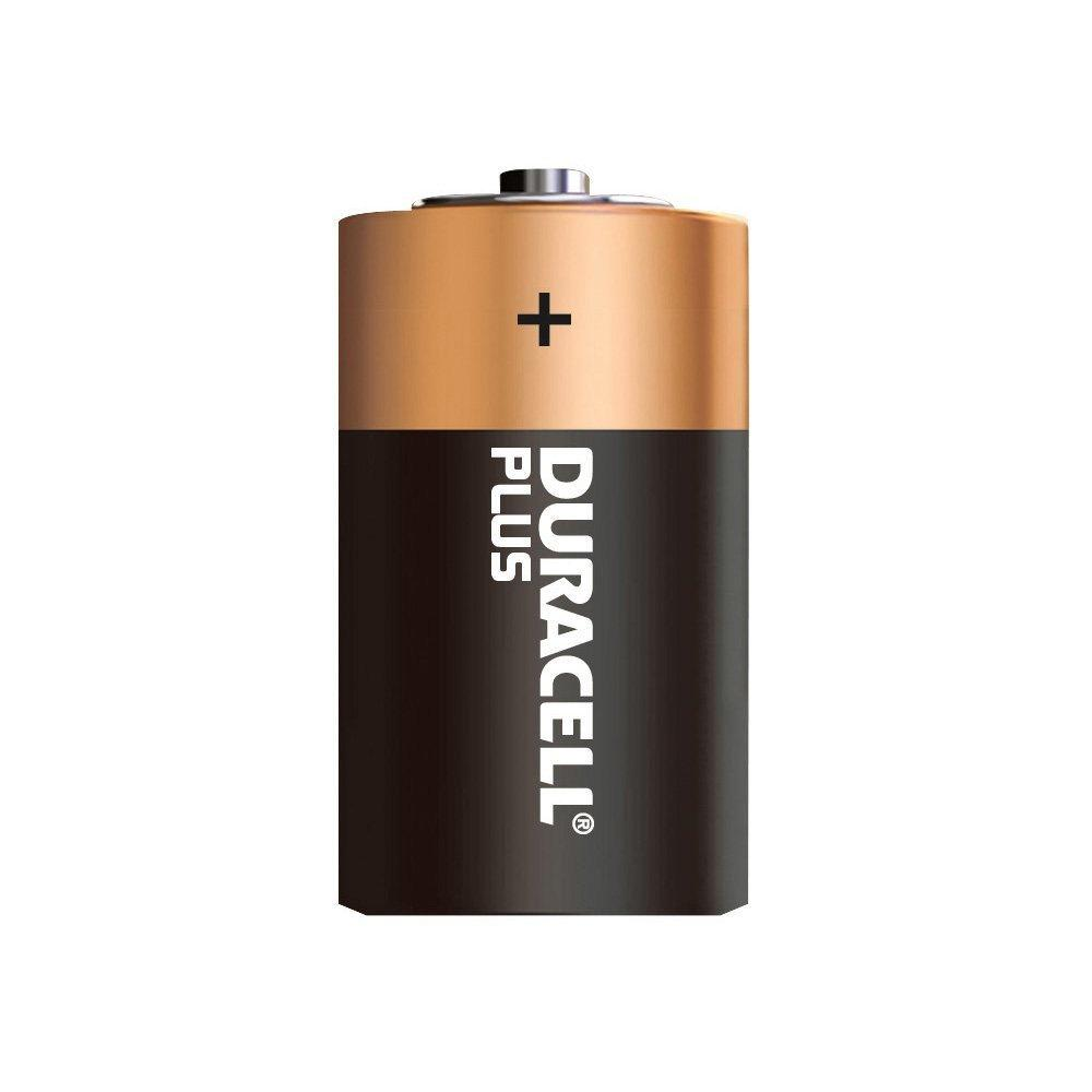 Duracell Plus Power D Battery
