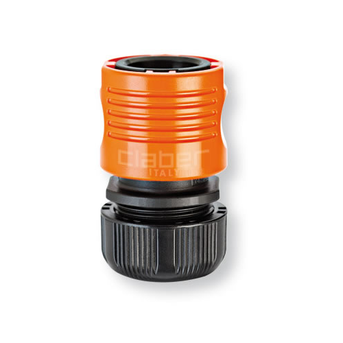 "Claber Quick-Click coupling for 1/2"" hose - 8607"