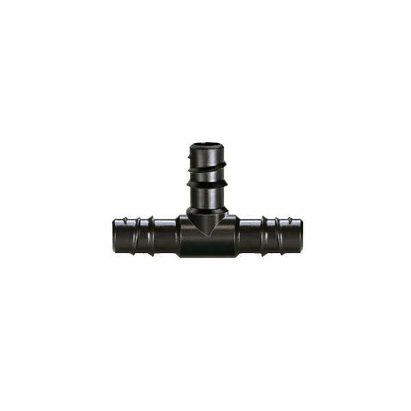 Claber 13mm Tee Connector - 91071