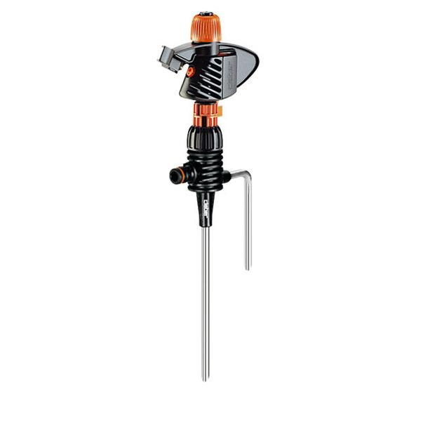 Claber Impact Lawn Sprinkler Spike