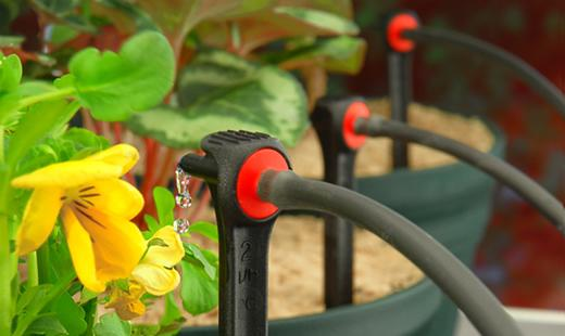 Further Benefits of Automatic Watering Systems
